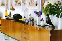 home inspiration / by Katie Dunn