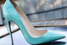 Shoe Lust / by Soozie Chapstick
