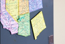 Teaching: Social Studies / by Rachel Krueger