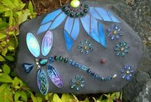 Mosaics / by Rechelle Blank