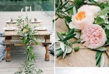 Wedding styling / by Petra Veikkola Photography