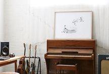 Guitares et musique