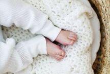 Newborn & Baby / #newbornphotography #babyphotos