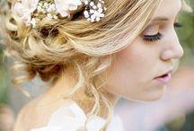 Beauty - makeup, hair / Beauty - makeup, hair