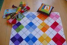 Patterns Galore / Florals :: Geometrics :: Textiles :: Wallpapers :: Stencils #Home #Decor #Design / by Gracie Wieber ♥ Bridal Celtic Jewelry