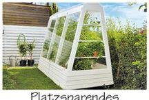 New Garten u Balkon DIYs Bauanleitungen und Tipps und Tricks rund um das Thema Garten