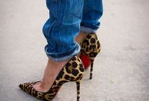 Shoes that I love but will never wear