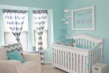 From Babe to Teen room decor / by C McManus