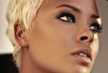 Beat Faces & Tresses / by Haute Couture