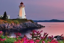 Lighthouses / by Rechelle Blank
