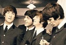 ~ The Beatles ~ / My all time favorite band!!!!