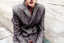 +Suit style