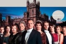 Let's all watch Downton! / by Barbie Gray