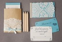 Cards / invites / prints