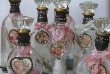 Crafts / by Lesley B's Antiques