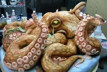 All thing octopus