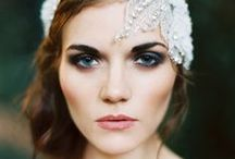 20-30's vintage gatsby winter party