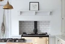 Kitchen remodel  / by Amber Christopher