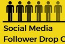 Social Media Marketing / Social Media marketing Infographics. / by Chuck Aikens