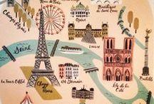 Les maps