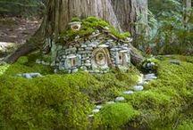 ~ Fairy Garden ~