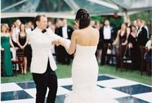 First dance / First dance inspiration, weddings