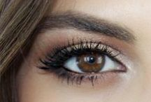 Fall and Winter Makeup Looks