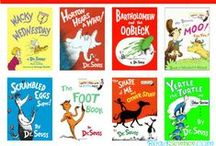 Dr. Seuss Fanatics / Fun Dr. Seuss quotes, pictures, artwork, gift, crafts and more, anything and everything Seuss!  / by Trashy Crafter