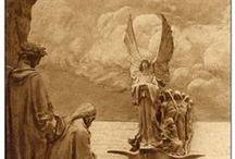 Dante's Comedy