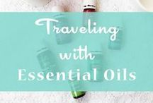 There's an Oil For That / Essential oils for daily living