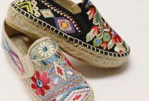 shooz 靴