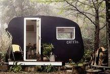 Camping & Trailer ideas