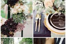Wedding 2017 trends