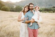 Summer outfits for family photos / Summer outfits for family photos I Summer outfit inspiration I Family clothes for photo shoot