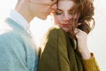 Fall outfit ideas for couples photos