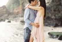 Summer outfit ideas for couple photos