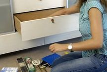 Organization / Check out these great ways to stay #organized!