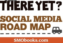 Want SMO? Social Media Optimization (SMO) Books / Social Media Optimization (SMO) road map that fit in your pocket. / by Noland // High Five Media