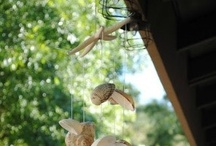 crafty ideas / i love me some crafts... / by Tammy Davis