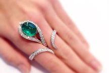 Jewelry I love / Jewels / by Kathy Toscano