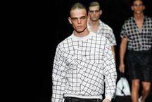 Men's fashion  / by Mark Timmins