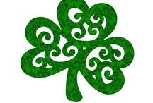 St. Patrick's Day! / by Kimberly Leonhard