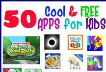 Frugal Kid Fun / Here are some great ideas for #frugalkidactivities and #frugalfun! / by Amee