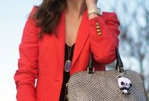 Teodora's Lookbook - blog / Fashion Blog / Spring Fashion / Summer Fashion / Fall Fashion / Winter Fashion / Style / Outfit Ideas