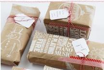 Lovely Package.inspiração