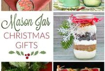 DIY Gifts / Give a unique and handmade gift that everyone will love. #DIY / by Goodwill Industries of West Michigan