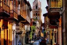 My beautiful Colombia / by Claudia McDade