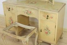 Furniture / by Samantha Frisby
