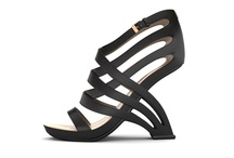 zapatos / by Tere Paez