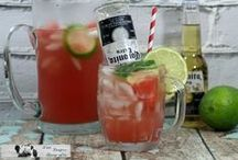 Drinks / Looking for a new #drink to try? Check out these!  / by Amee